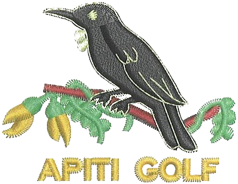 Apiti Golf